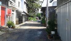 Bán đất 35x60m, hẻm 6m Trần Thị Bốc, Thới Tam Thôn, Hóc Môn