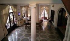 Tôi cần bán villa tại đường 12, P. Thảo Điền Quận 2, diện tích 11.9x14.65m, giá 38 tỷ