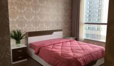 Căn 2 phòng ngủ, đầy đủ nội thất cho thuê giá tốt chỉ 20 triệu/th tại Vinhomes Central Park