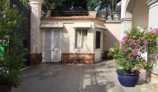 Bán căn villa nhà phố, đường Nguyễn Văn Hưởng, Thảo Điền, diện tích 350m2, giá bán 40 tỷ