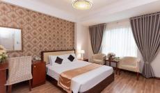 Cho thuê khách sạn đường Bùi Thị Xuân, Phường Bến Thành, Quận 1