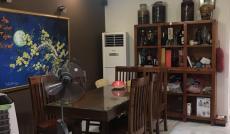 Cần cho thuê gấp nhà Lê Văn Lương, giá 12 triệu, đầy đủ nội thất, LH 0936953963