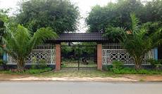 Tôi cần tiền trả nợ bán gấp biệt thự vườn 1450m2, tại Bình Chánh, 2,9 tỷ, LH 039.7467108 Quốc Anh