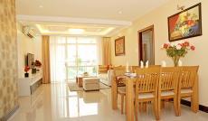 Cho thuê căn hộ The Flemington, Q11, 2PN, 87m2, 18 triệu/tháng