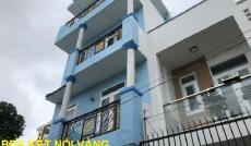 Cần bán căn nhà 1 trệt 3 lầu, DT 57m2, giá 5,6 tỷ, hẻm xe hơi phường Bình Trưng Tây, quận 2