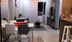 Chủ nhà cho thuê căn hộ Saigonland, Quận Bình Thạnh, 2 phòng ngủ, giá chỉ từ 12 tr/tháng