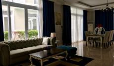 Cho Thuê Villa Làm Kinh Doanh Đường Bình Khánh,Quận 2, Diện Tích 122m2, Giá 30Tr/tháng