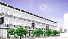 Mở bán đợt cuối nhà 1 trệt 2 lầu, dự án phố nhà xinh Home One, Q12