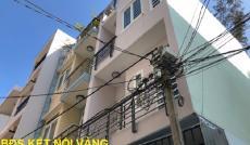 Cần bán căn nhà 1 trệt 2 lầu, DT 52m2, giá 4,6 tỷ, đường ô tô, phường Bình Trưng Tây, quận 2