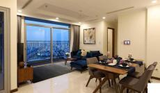 Cho thuê căn hộ An Khang quận 2, 90m2, 2pn, 2wc, giá 13 triệu/th, đầy đủ nội thất đẹp
