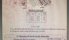 Kẹt tiền bán lỗ nền đất An Phú An Khánh, mua 105 tr/m2, bán 102tr/m2. LH 0909189107