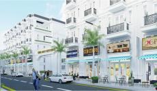 Nhà phố thương gia Song Minh Residence- City Land thứ 2 tại quận 12