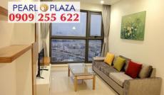 PKD CĐT, chuyên cho thuê căn hộ cao cấp tại Pearl Plaza giá tốt nhất dự án. Hotline 0909 255 622