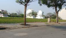 Bán đất nhà phố lô A10 Phú Xuân Vạn Phát Hưng, Nhà Bè, DT 6x22m, giá 24tr/m2. LH 0932623406