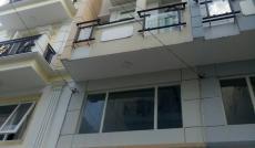 Bán nhà MT Đoàn Thị Điểm, Phú Nhuận. DT: DT 4x17m, 1 trệt, 3 lầu, sân thượng, giá 18 tỷ TL