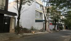Cần tiền đầu tư nên bán gấp lô đất nền KDC Phú Lợi – Phạm Thế Hiển, 100m2, giá 20tr/m2, SHR