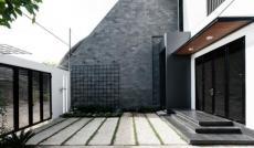 Bán nhà 2 MT đường Đoàn Thị Điểm, P. 1, Q. Phú Nhuận, 4.2x20m, giá 15 tỷ, HĐ 40tr/th