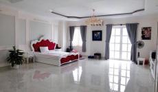 Xuất cảnh bán gấp nhà HXH đường Trần Đình Xu, P. Cô Giang, Q.1, 9.4x16m, giá 28 tỷ, 1 trệt 4 lầu