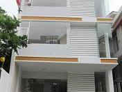 Cần bán nhà 2 mặt tiền hẻm xe hơi 10.5m Trần Quang Diệu, Q3. DT: 6x14m, giá 14.2 tỷ tl.