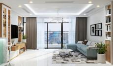 Cho thuê CH Vinhomes Central Park, 4PN, 42.82 tr/th, view đẹp, nội thất cao cấp, 0826821418