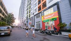 Bán căn hộ 8X Plus, MT đường Trường Chinh, DT 64m2, 2PN, NT cơ bản, giá 1,4 tỷ, LH 0906881763