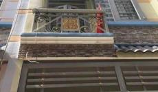 Chính chủ đang kẹt vốn kinh doanh, cần bán gấp căn nhà mới xây đúc 3 tấm đường Nguyễn Văn Quá