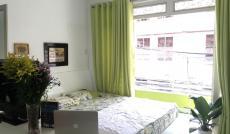 Cho thuê nhà phố ngay Nguyễn Đình Chiểu, Q3