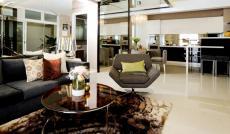 Cần cho thuê gấp căn hộ giá rẻ Petroland Tower, 2 phòng ngủ, giá 17 triệu/th