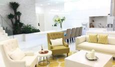 Đi nước ngoài cần cho thuê căn hộ cao cấp Petroland, DT 90m2, 2PN, giá 15tr/th
