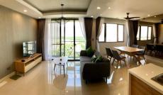 Cho thuê căn hộ Petroland Tower Phú Mỹ Hưng, diện tích 100m2, giá 18tr/th. LH: 0946 956 116