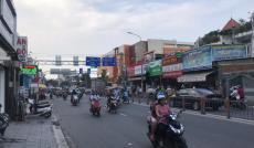 Cho thuê nhà mặt phố nguyên căn 2MT đường Nguyễn Ảnh Thủ, phường Hiệp Thành, Quận 12