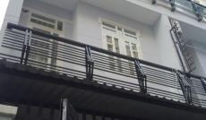 Bán nhà 4 tầng HXH đường Đặng Văn Ngữ, Q. Phú Nhuận, DT 5.9x20m
