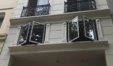 Cần cho thuê gấp khách sạn khu trung tâm Phú Mỹ Hưng, Q7
