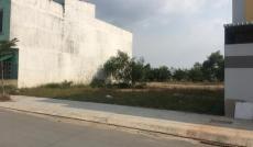 Chính chủ bán 3 lô đất mặt tiền Liêu Bình Hương, Củ Chi, 600m2, gía 950tr