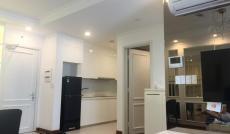 Cho thuê căn hộ 1PN, nhà đẹp như hình, tại Gold View, Q4