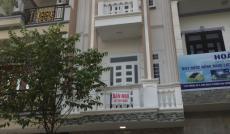 Nhà bán Hoàng Diệu, P. 10, Q. Phú Nhuận gần nhà thờ Ba Chuông