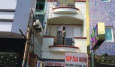 Bán nhà hàng mặt tiền đường Miếu Nổi, 4x20m, giá 19 tỷ TL