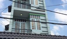 Bán nhà 1 trệt 2 lầu 5,2x20m giá 5.6 tỷ, HXH đường Đông Hưng Thuận 31, P. Đông Hưng Thuận, Q12