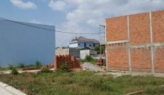 Cần bán đất đường Song Hành Quốc Lộ 22, quận 12, giá 900 triệu còn thương lượng
