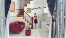 Bán nhà mới đường Hà Huy Giáp Q.12