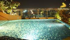Giá hot 15 triệu/tháng, căn hộ 1PN cao cấp ở ICON 56, liên hệ: 0906.972.055 gặp Ms. Thảo