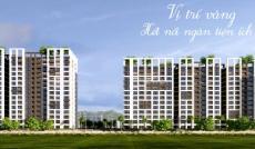 Bán căn hộ cao cấp thuận tiên để ở, đầu tư, cho thuê (có sẵn khách thuê)