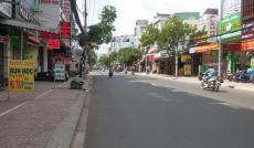 Cho thuê MTKD đường Gò Dầu, Q. Tân Phú, DT: 4x17m, 1 trệt, 2 lầu, 4PN, 3WC. Giá: 23tr/tháng