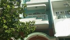 CC cho thuê nhà nguyên căn mặt tiền đường Tạ Quang Bửu đối diện bến xe Quận 8, 4x20m, 6PN, 5WC
