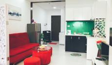 Cho thuê officetel Garden Gate giá 12 tr/th, full nội thất cực đẹp, view công viên. LH 0909904908