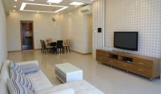 Cho thuê căn hộ chung cư Botanic, quận Phú Nhuận, 3 phòng ngủ, nội thất cao cấp. Giá 19 triệu/tháng