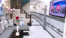 Bán gấp giá rẻ nhà Nguyễn Văn Đậu, 45m2, 3 lầu, giá 4.6 tỷ (thương lượng)