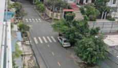 Cần cho thuê nhà nguyên căn đường Số 13, KDC Bình Hưng