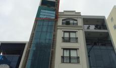 Bán nhà Hẻm đường Nguyễn Thượng Hiền 57m2, 4 tầng, Quận Bình Thạnh.  Giá 7 tỷ.