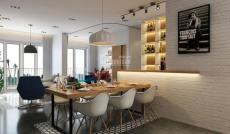 Cần bán gấp căn hộ Hưng Phúc - Happy Residence lầu trung đầy đủ nội thất 3,4 tỷ